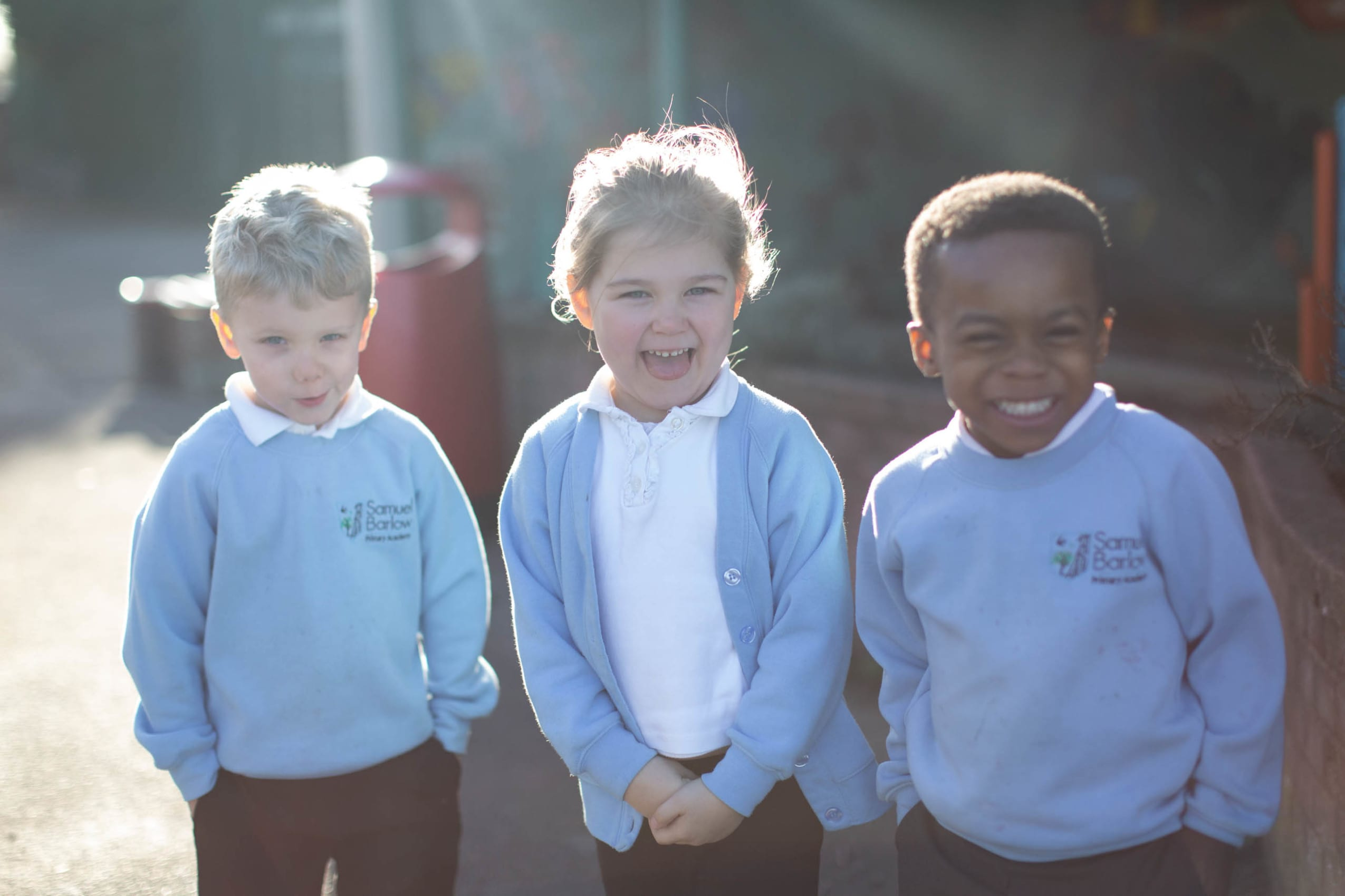 Samuel Barlow Primary newsletter – 10 July 2020
