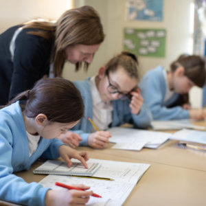 Samuel Barlow Primary Academy 138