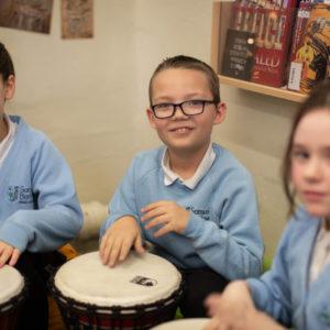 Samuel Barlow Primary Academy 14
