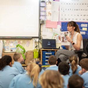 Samuel Barlow Primary Academy 2