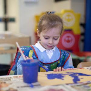 Samuel Barlow Primary Academy 58
