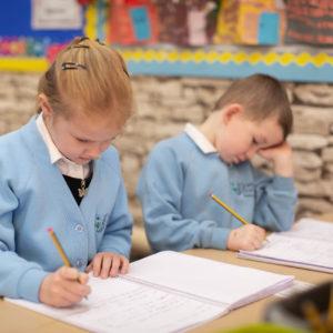 Samuel Barlow Primary Academy 7