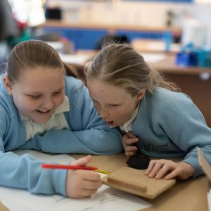 Samuel Barlow Primary Academy 96