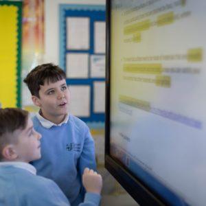 Samuel Barlow Primary Academy 98